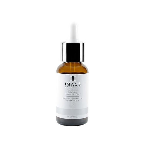 Image Ageless pure hyaluronic filler serum