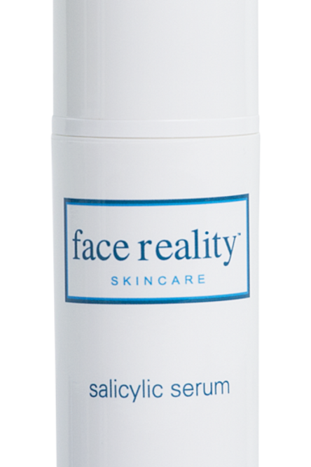Face Reality Salicylic Serum REQUIRES AUTHORIZATION TO PURCHASE