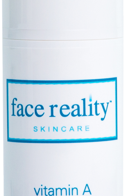 Face Reality Vitamin A Corrective Serum REQUIRES AUTHORIZATION TO PURCHASE