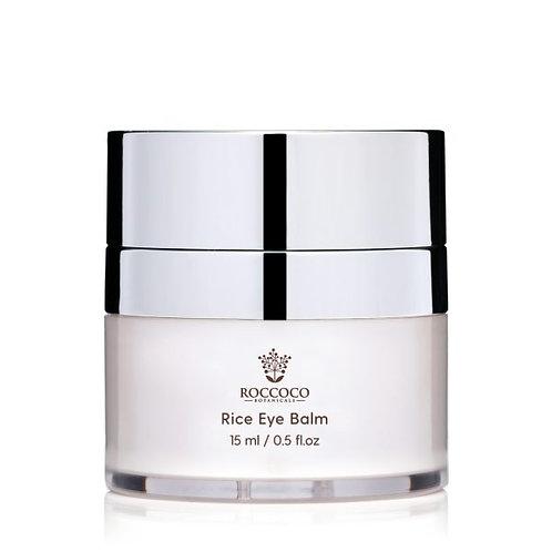 Roccoco Rice Eye Balm