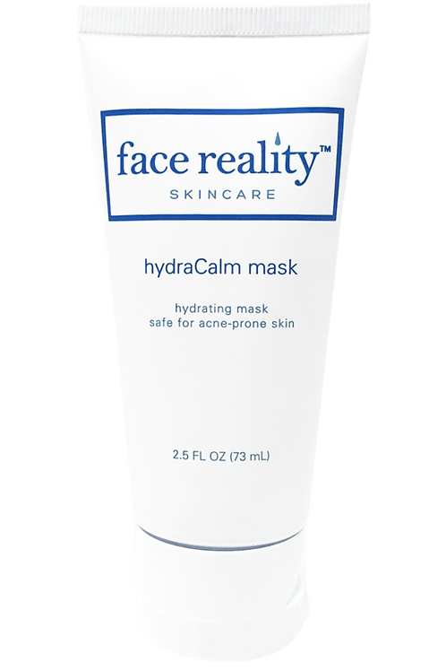 Face Reality Hydra-Calm Mask