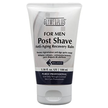 Glymed Post Shave Anti Aging Recovery Balm