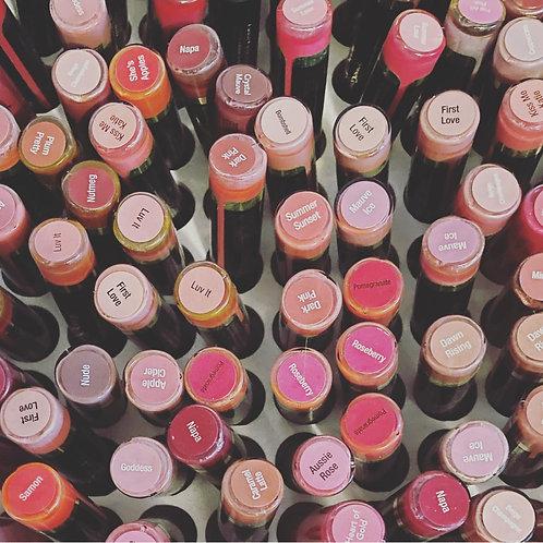 Long wearing Lipstick-LipSense colors