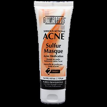 Glymed Acne Sulfur Mask