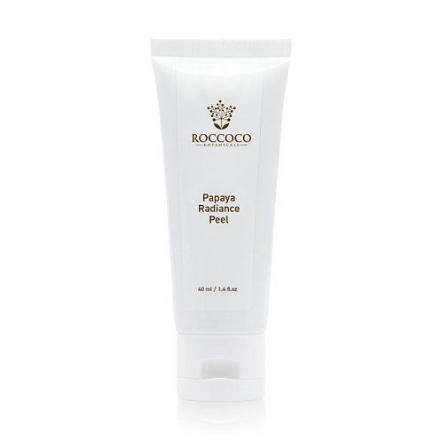 Roccoco Papaya Radiance Peel Exfoliator