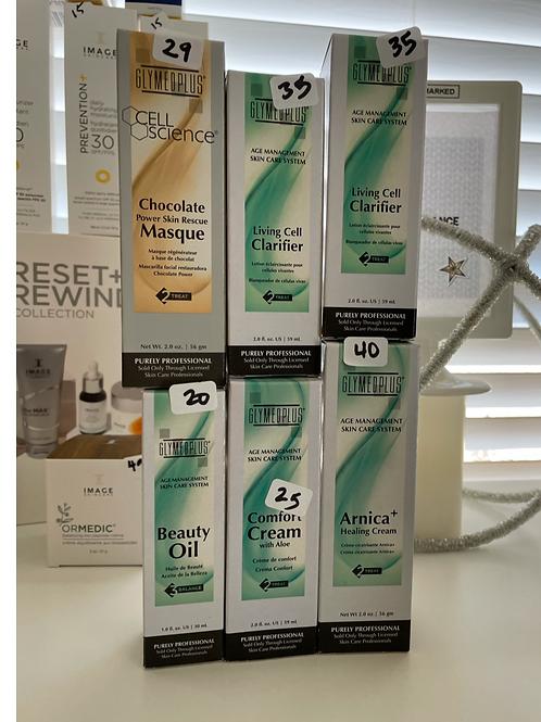 CLEARANCE 5/1-5/7 Living Cell Clarifier Serum