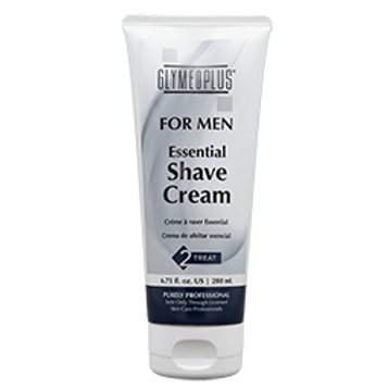 Glymed Essential Shave Cream