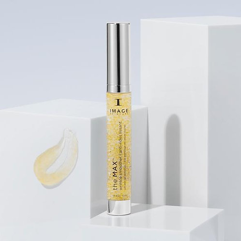 Image The Max wrinkle smoother serum