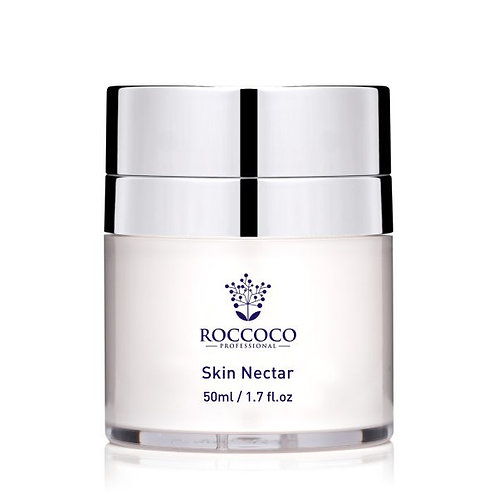 Roccoco's Skin Nectar Moisturizer