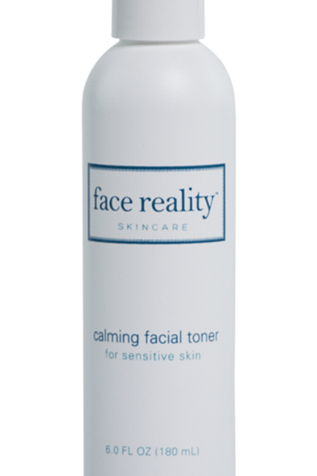 Face Reality Calming Toner