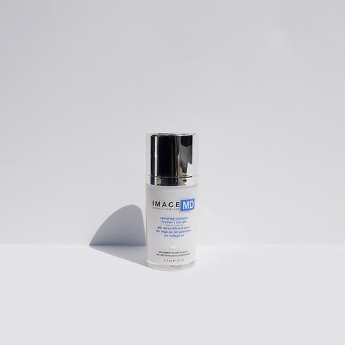 Image MD restoring Collagen Recovery Eye Gel