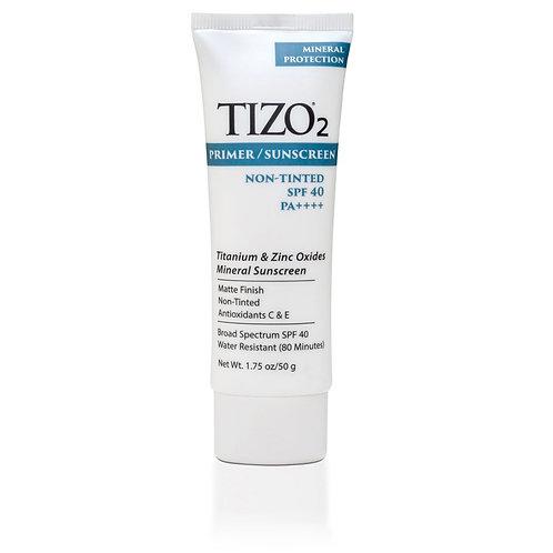Tizo T2 Mineral Sunscreen SPF40 Untinted