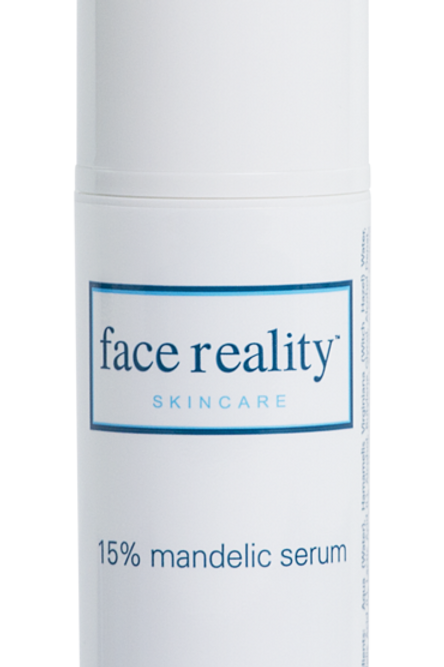 Face Reality 15% Mandelic Serum REQUIRES AUTHORIZATION TO PURCHASE