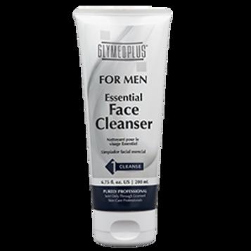 Glymed Men's Essential Face Cleanser