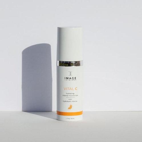 Image Vital C hydrating intense moisturizer
