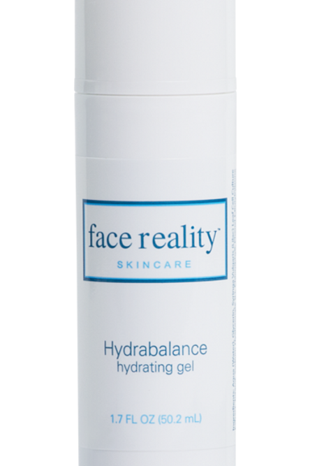 Face Reality Hydrabalance Gel- Water Based Moisturizer