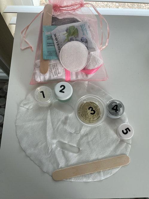 Mini or Acne Facial Kit