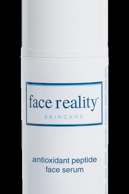 Face Reality Antioxidant Peptide Serum