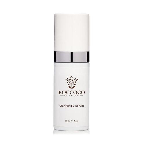 Roccoco Clarifying C Serum