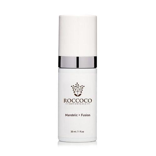 Roccoco Mandelic+Fusion Serum