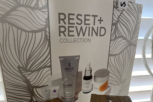 CLEARANCE 5/1-5/7 Image Relax and Rewind complete skincare kit