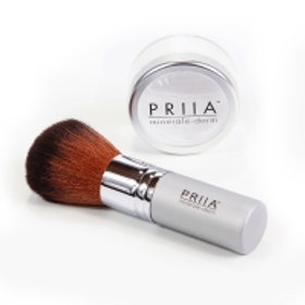 Priia Behave finishing powder