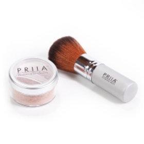 Priia Vacation in a Jar Mineral Bronzer