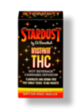 Stardust by Ed Rosenthal