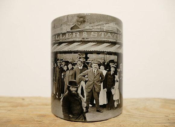Vintage Ventnor Local Gathering Mug