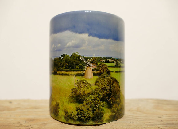 Bembridge Windmill Mug