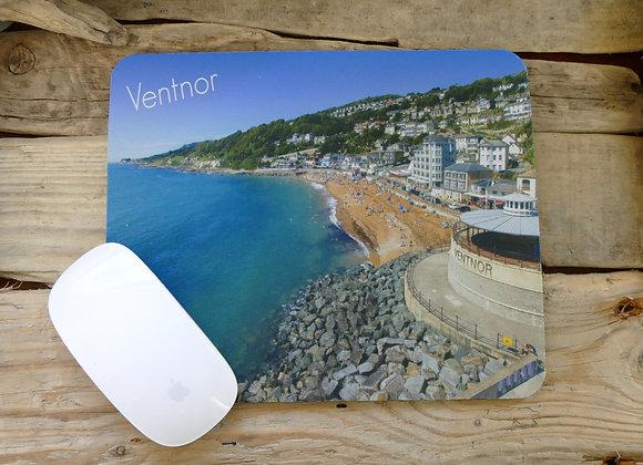 Ventnor West View Mouse Mat