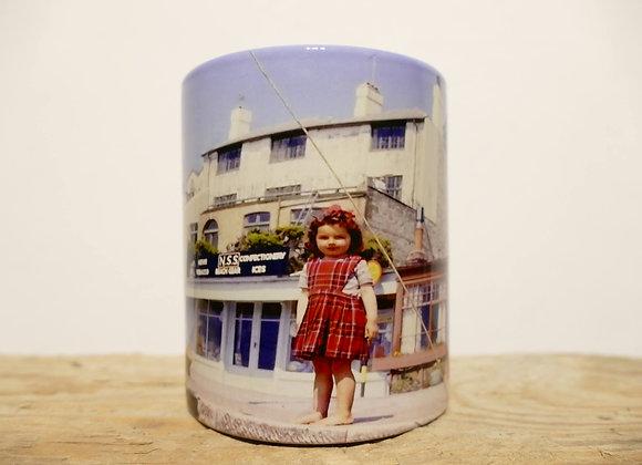 Vintage Ventnor Rosemary Mug