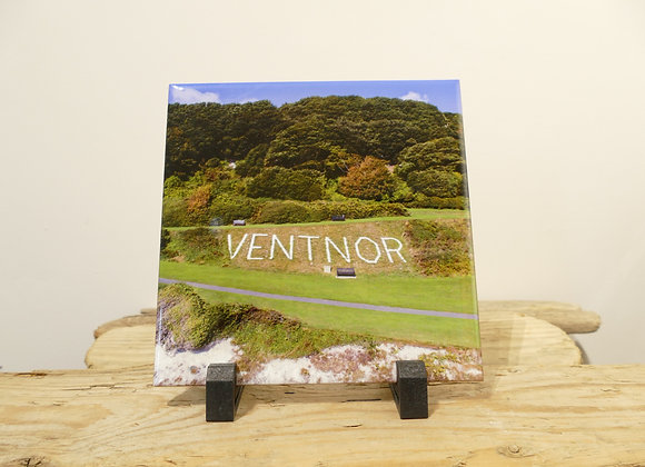 Big Ventnor Sign Tile