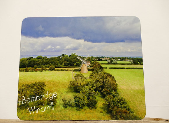 Bembridge Windmill Placemat