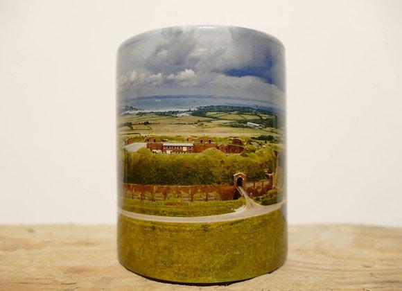 Bembridge Fort Mug
