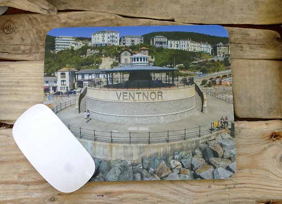 Ventnor Band Stand Mouse Mat