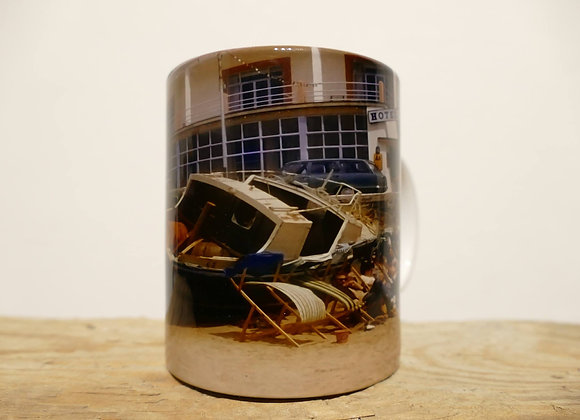 Vintage Ventnor The Met Mug