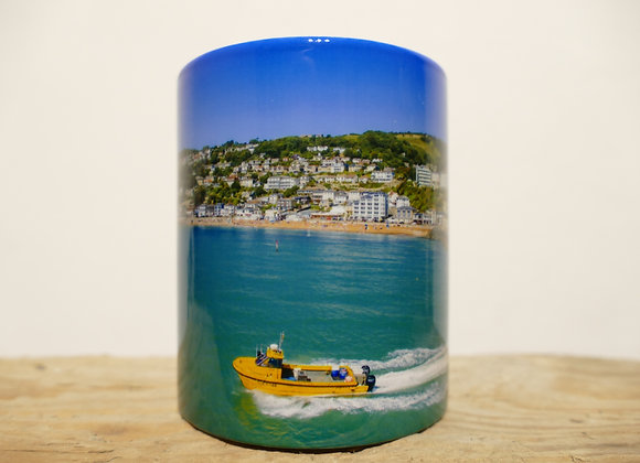 Ventnor Fishing Mug