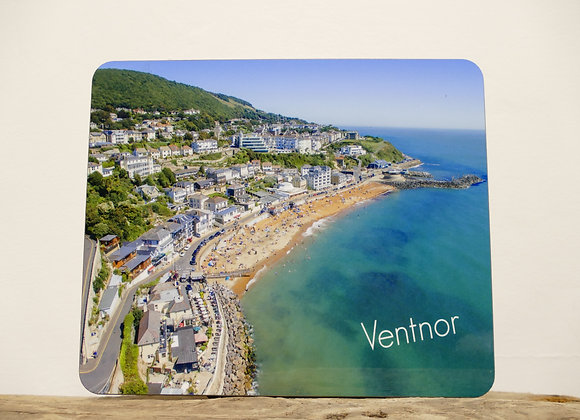 Ventnor East View Placemat