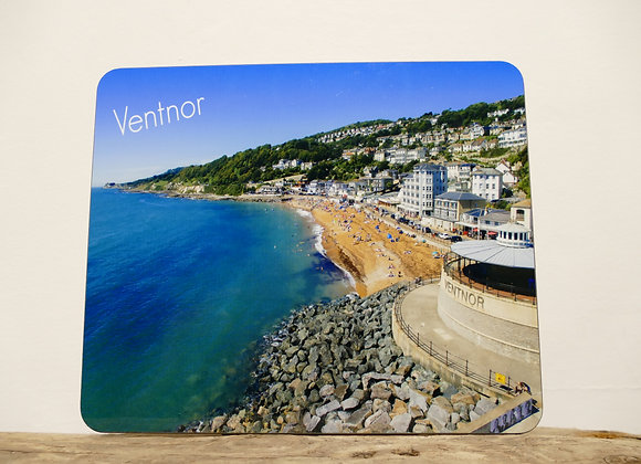 Ventnor Bay West View Placemat