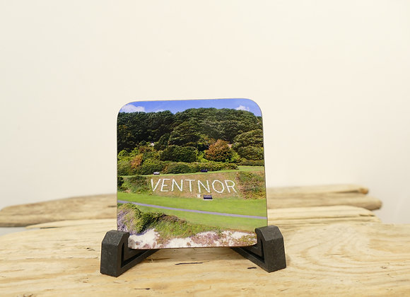 Ventnor Big Sign Coaster
