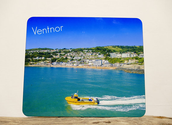 Ventnor Fishing Placemat