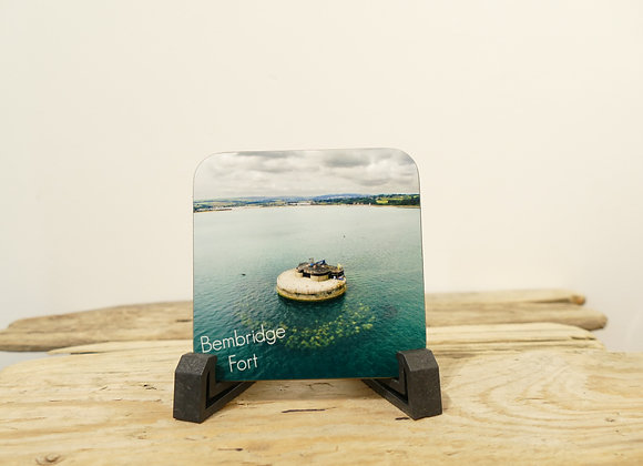 St Helens Fort Coaster