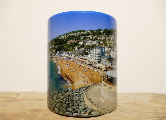 Ventnor West View Mug