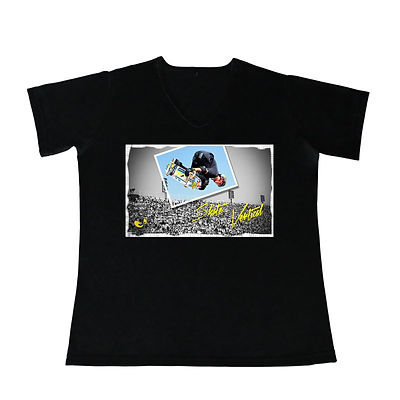Ilustrações personalizadas camisetas Skate