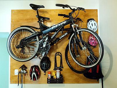Painel Bike