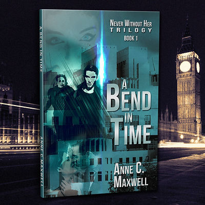 A Bend In Time - Book 1
