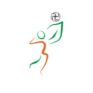 Logo Green Performance Volei