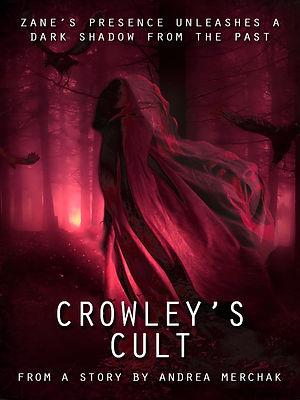 Poster Crowley's Cult na StoryRocket