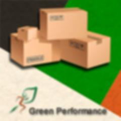 Green Performance Veganismo